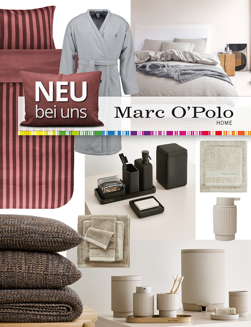 Marc O´Polo HOME