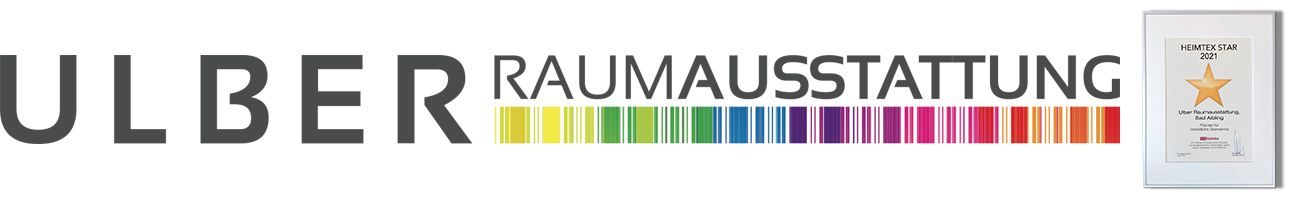 ULBER GmbH Logo